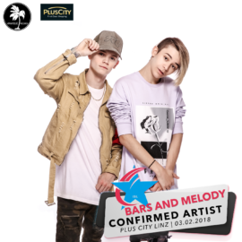 confirmedartist-barsandmelody