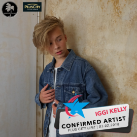 confirmedartist-iggikelly