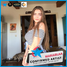 confirmedartist-mariablaa