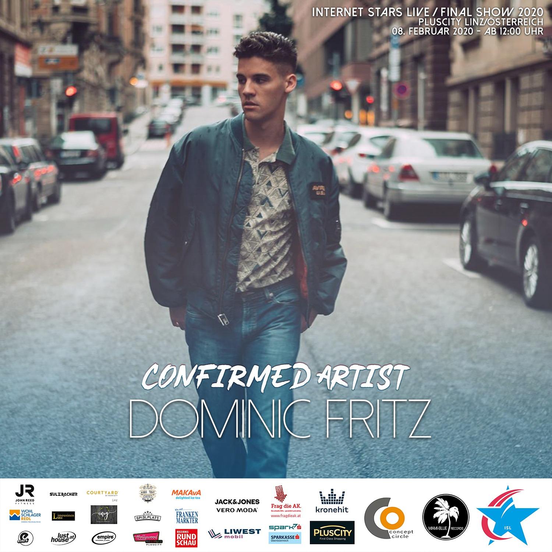 """Dominic Samuel Fritz: """"Aș vrea să ne gândim la ce are ...   Dominic Fritz"""